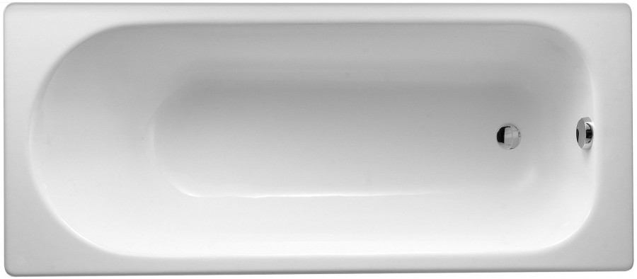 Чугунная ванна 170 x 70 Jacob Delafon Soissons E2921-00