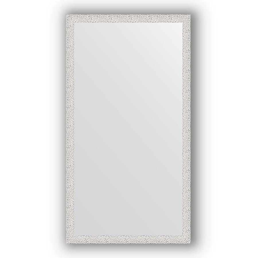 Зеркало 71х131 см чеканка белая Evoform Definite BY 3290