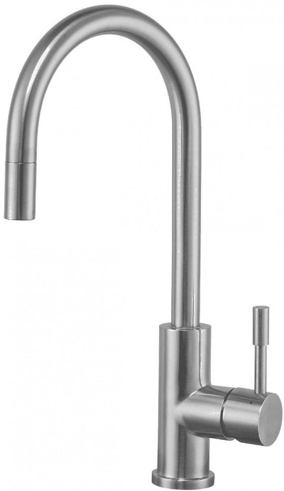 Смеситель для кухни Seaman Eco Venice SSN-1371P смеситель для кухни seaman eco venice ssn 0912p night