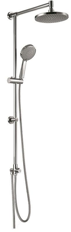 Душевая стойка IDDIS Renior RENSS5FI76 душевая стойка iddis elansa shower elasb3fi76