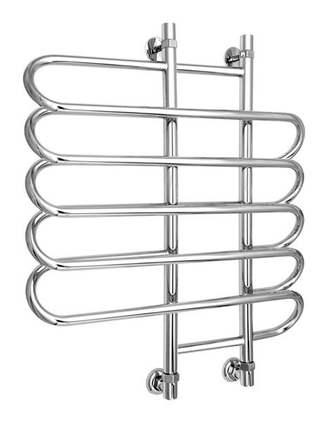 Полотенцесушитель водяной 800x700 подключение диагональное/нижнее Сунержа Шарм 00-0111-8070 вентиль сунержа 00 1400 1234