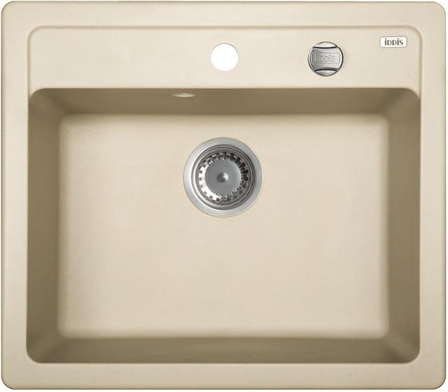 Кухонная мойка сафари IDDIS Vane G V04S571I87 цена