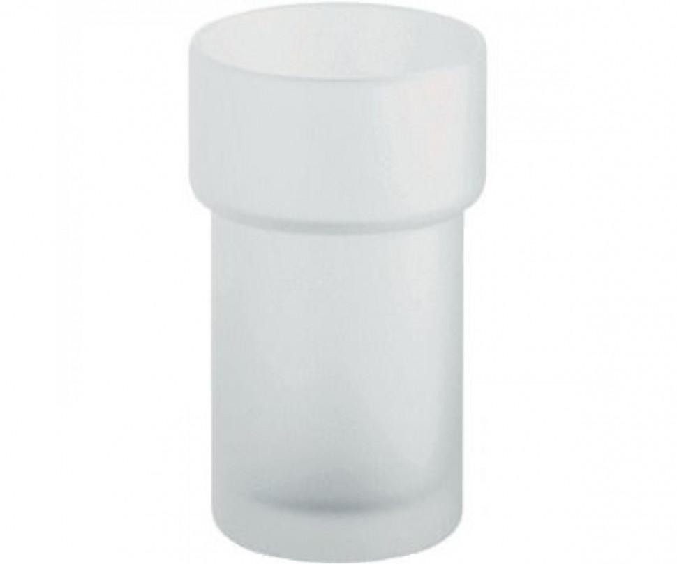 Стакан для зубных щеток Grohe Atrio 40254000 стакан для зубных щеток tatkraft funny cats