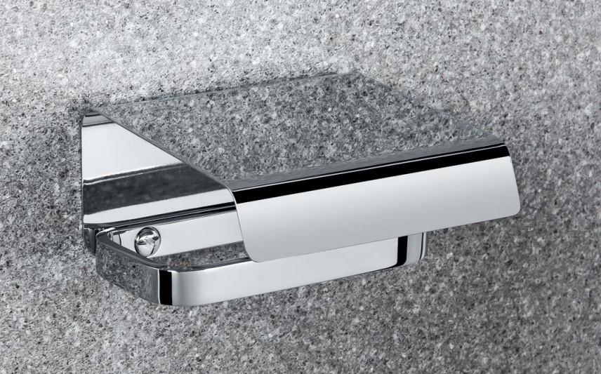 Держатель туалетной бумаги Colombo Design Time W4291 фото