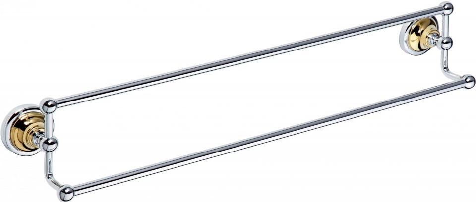 Полотенцедержатель двойной 65,5 см Bemeta Retro 144204238