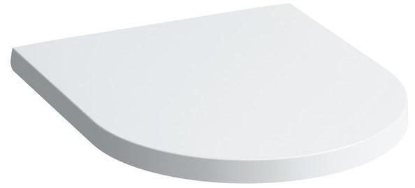 Сиденье для унитаза с микролифтом Laufen Kartell by Laufen 8.9133.1.000.000.1 сиденье для унитаза laufen pro nordic с микролифтом 8 9095 3 300 000 1 page 4 page 6