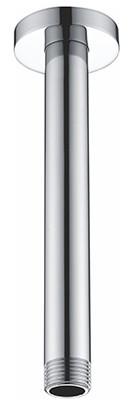 Фото - Кронштейн для душа 200 мм WasserKRAFT A068 кронштейн