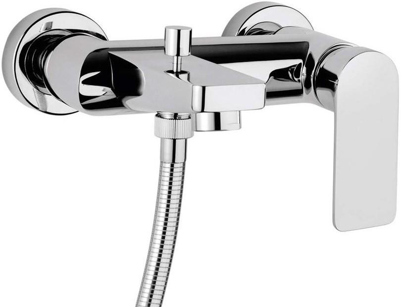 Смеситель для ванны Cezares TIRRENO-VM-01