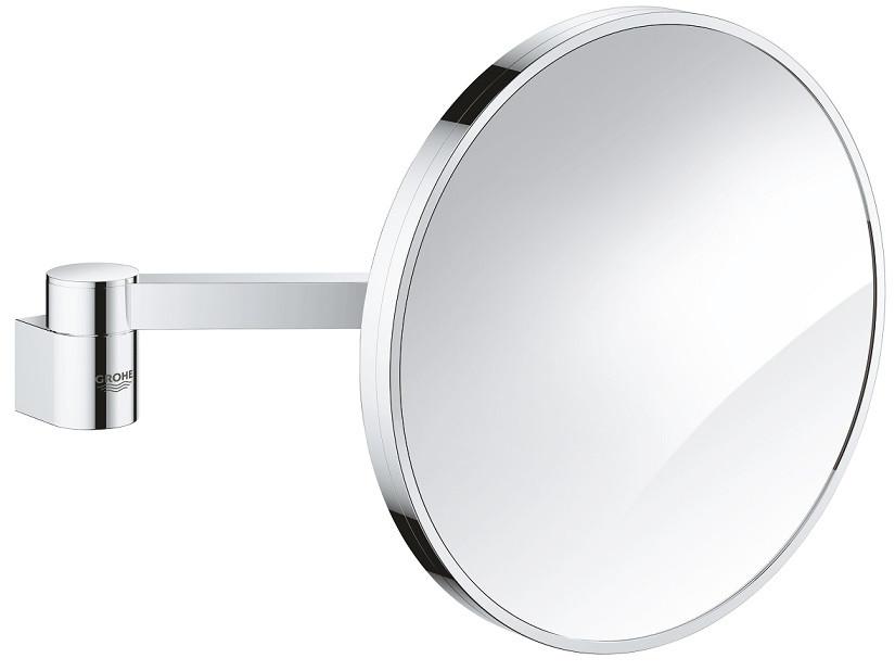 Косметическое зеркало x 7 Grohe Selection 41077000 4x hss self centering hinge drill bits set door cabinet 5 64 7 64 9 64 11 64