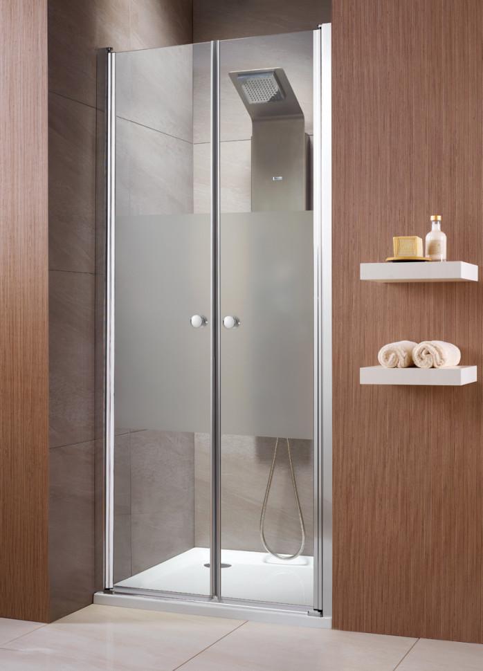Душевая дверь Radaway EOS DWD 80 прозрачное недорого