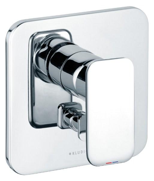 Смеситель для ванны Kludi E2 496500575 фото