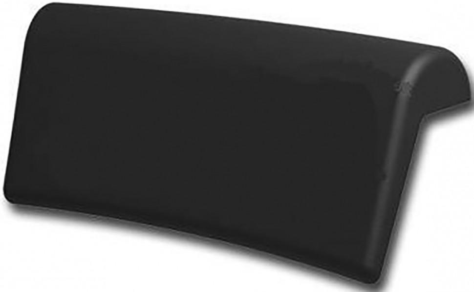Подголовник для ванны черный Riho AH11110 подголовник riho ah 03 ah03110 nora черный