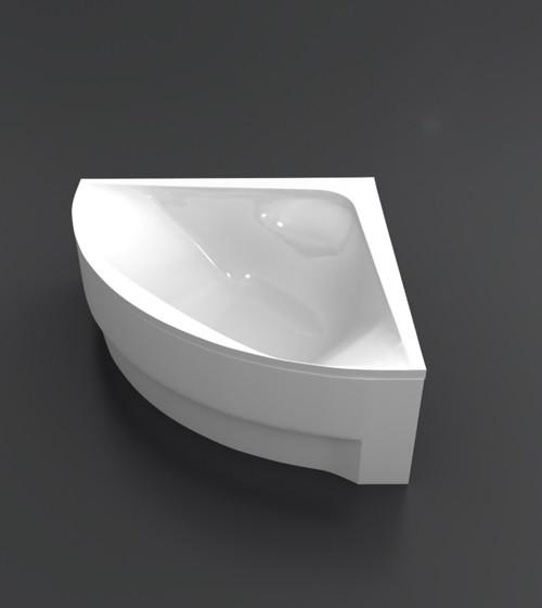 все цены на Акриловая ванна 140х140 см Vayer Boomerang 140.140.046.1-3.0.0.0 онлайн