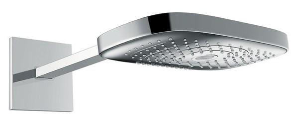 Верхний душ Hansgrohe Raindance Select Е 2jet 26468000 авиабилеты дешевые мин воды москва