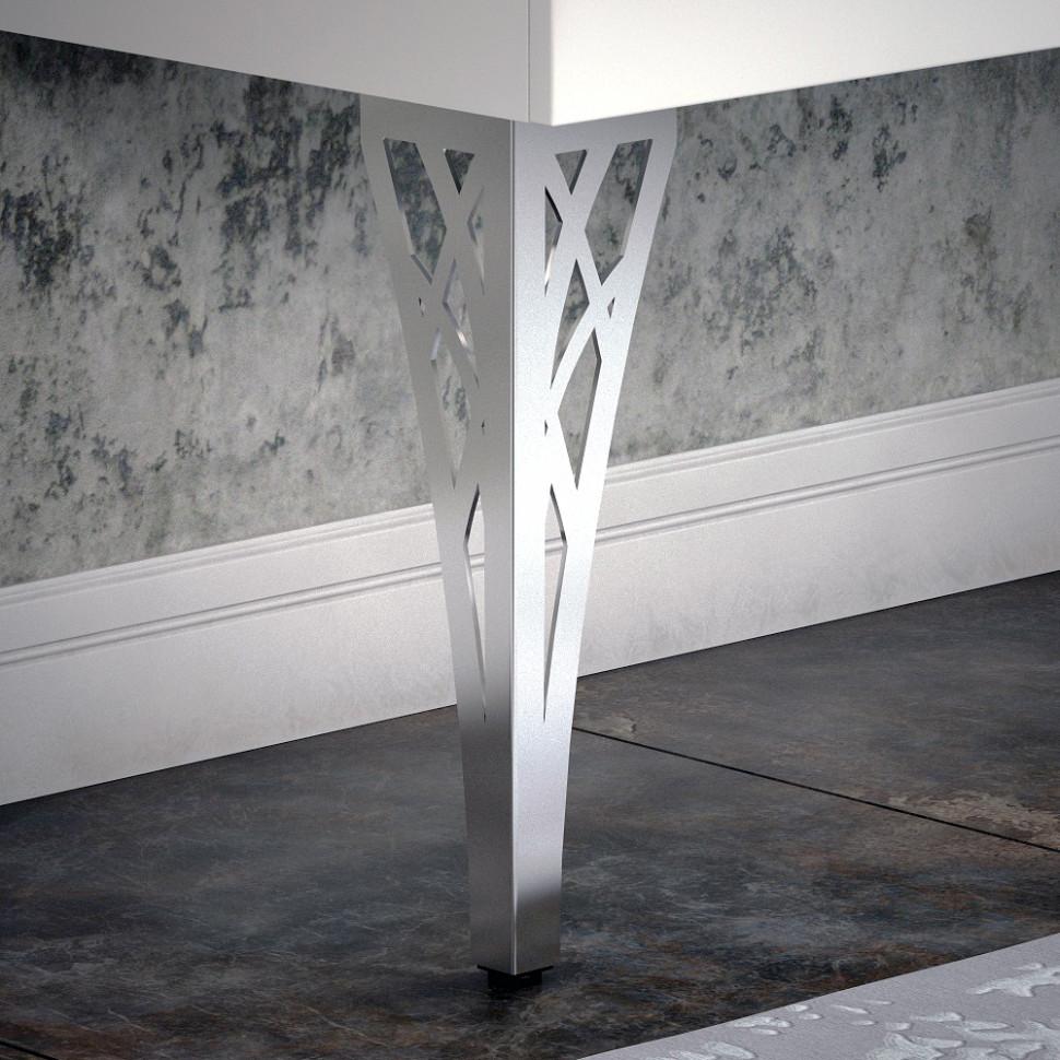 Ножка хром Corozo Таормина SD-00000330