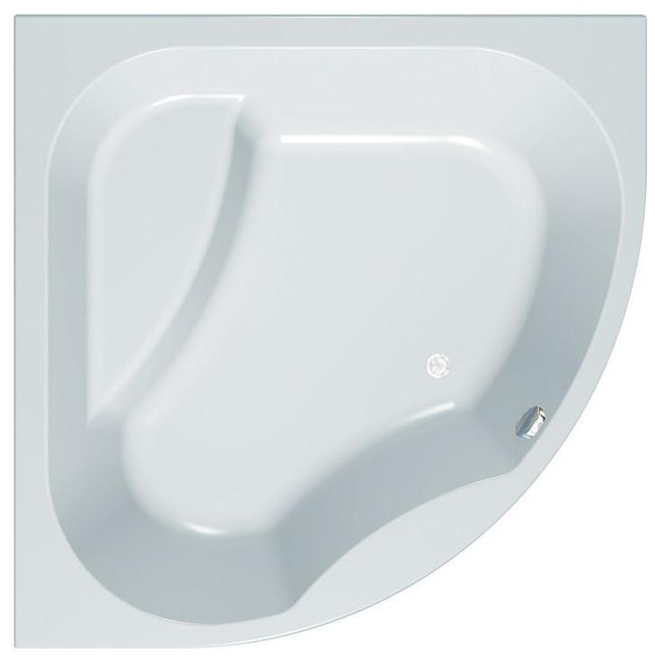 Акриловая ванна 160х160 см Kolpa San Swan Basis акриловая ванна kolpa san bell e2 170x80 basis