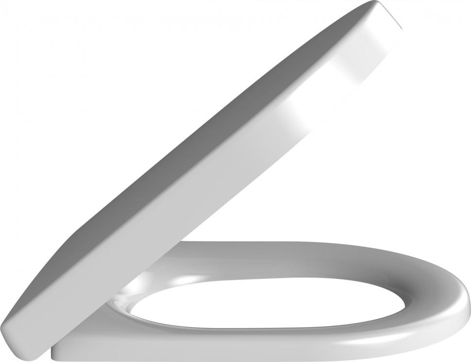 Купить со скидкой Сиденье с микролифтом для унитаза Villeroy & Boch Architectura 98M9C101