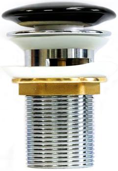Донный клапан Melana T201B фото