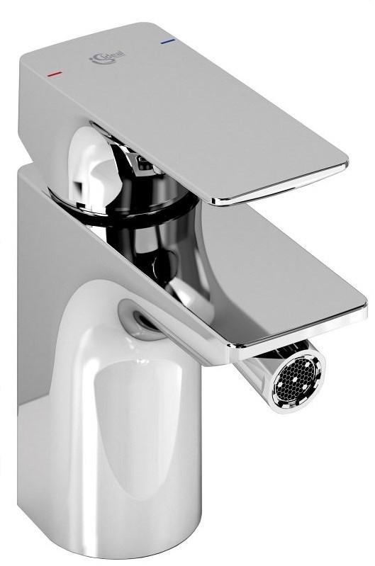 Смеситель для биде с донным клапаном Ideal Standard Strada A5845AA ideal standard strada a5848aa a5848aa