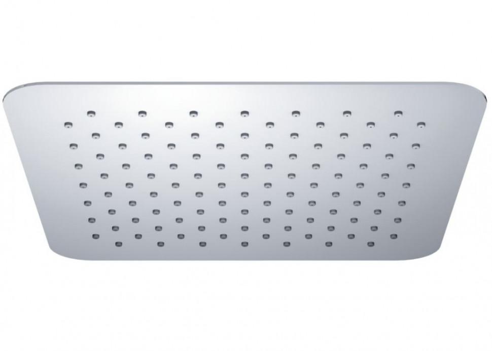 Верхний душ квадратный 300 мм Ideal Standard IdealRain Luxe B0388MY цена