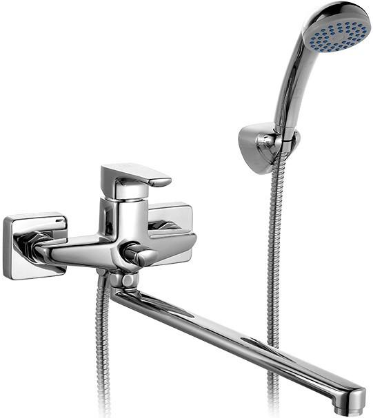 Смеситель для ванны Milardo Labrador LABSBL0M10 смесители для ванны milardo enisey enisblcm10