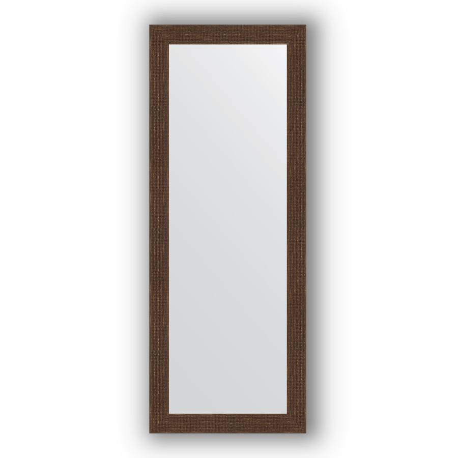 Зеркало 56х146 см мозаика античная медь Evoform Definite BY 3113 зеркало evoform definite 146х56 мозаика античная медь