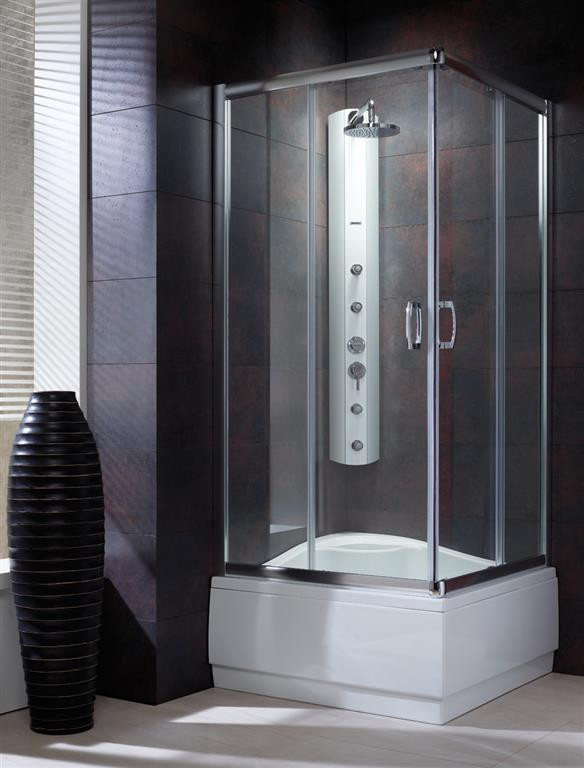 цена на Душевой уголок Radaway Premium Plus C 90×90 30451-01-01N прозрачное