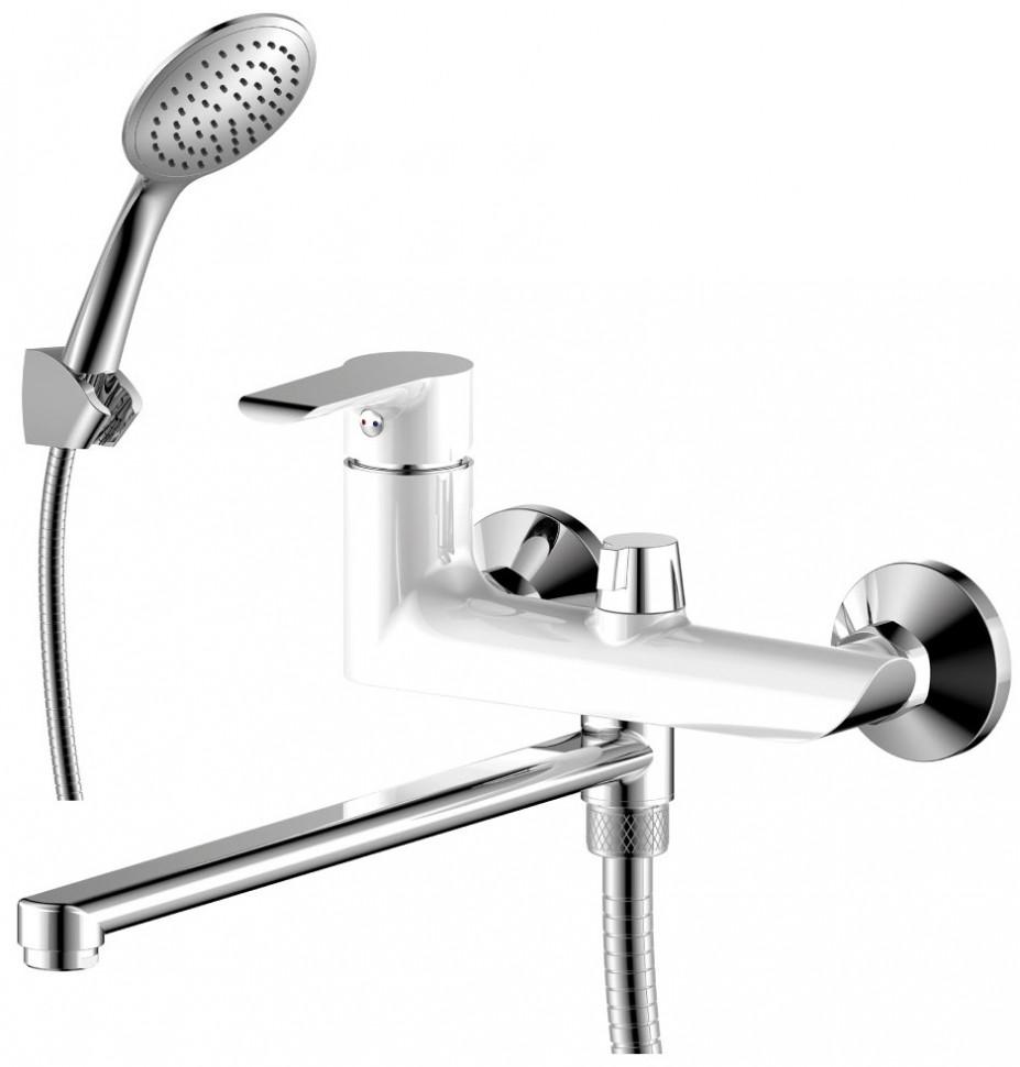 Смеситель для ванны Rossinka W W35-32 смеситель mofem trigo 141 0061 32 для ванны
