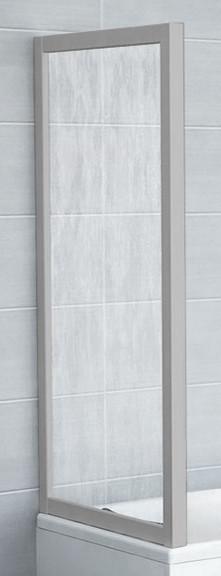 Купить со скидкой Боковая стенка Ravak APSV-70 сатин Rain 95010U0241