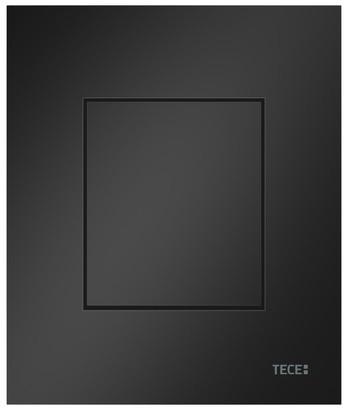 Смывная клавиша для писсуара TECE TECEnow черный 9242403 смывная клавиша tece tecenow черный 9240403
