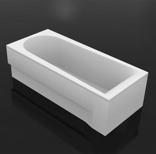 все цены на Акриловая ванна 150х70 см Vayer Boomerang 150.070.045.1-1.0.0.0 онлайн
