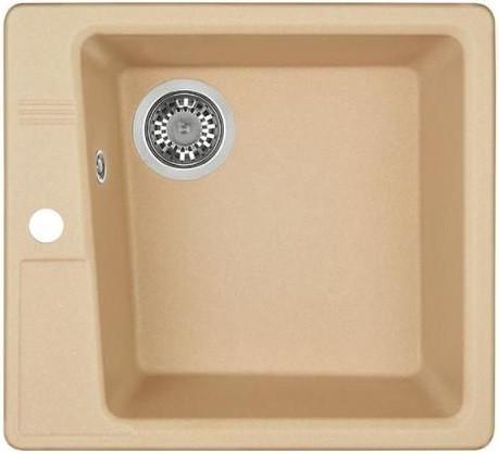 Кухонная мойка латте Акватон Парма 1A713032PM260