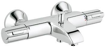 Grohe Grohtherm 1000 34155000 Термостат для ванны