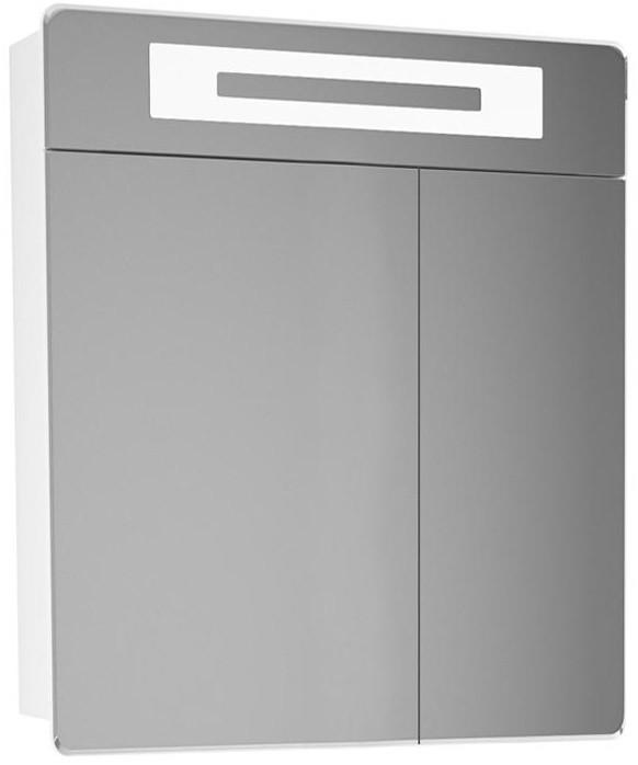 Зеркальный шкаф 60х80 см белый Alvaro Banos Valencia 8407.2000