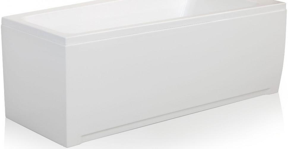 Панель фронтальная 150 см R Excellent Ava Comfort OBEX.AVP15WH цена