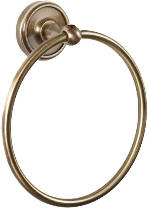 Полотенцедержатель бронза Tiffany World Bristol TWBR015br