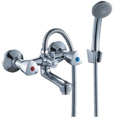 Смеситель для ванны Rossinka M M02-81