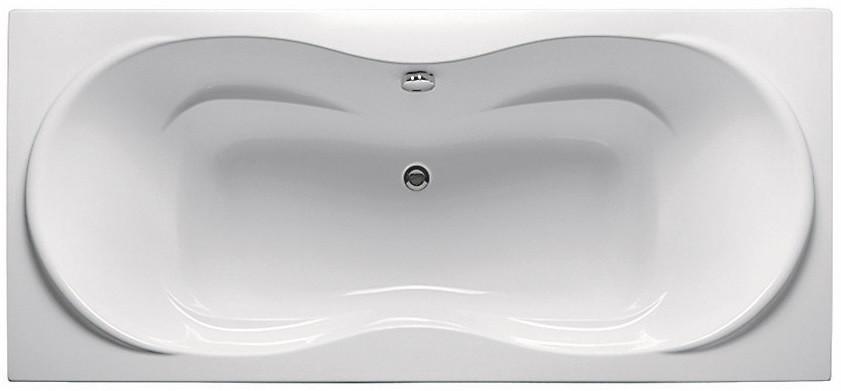 Акриловая ванна 180х80 см 1Marka Dinamika 01ди1880