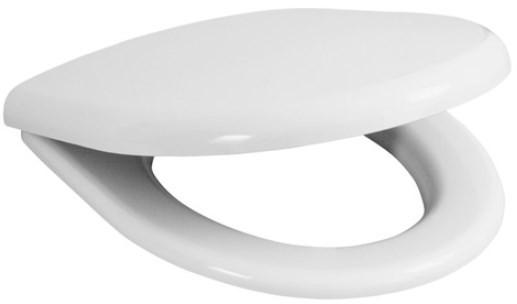 Сиденье для унитаза Jika Vega 8915343000631 сиденье для унитаза jika era 8915330000001