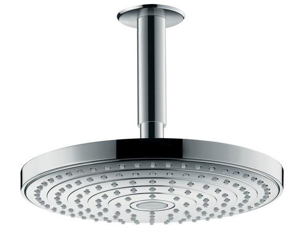 Верхний душ с потолочным подсоединением Hansgrohe Raindance