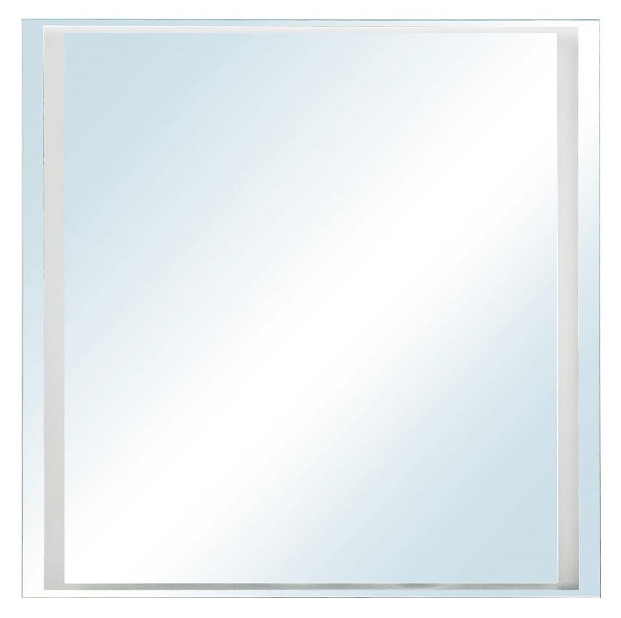 Зеркало 80х80 см El Fante Прованс CC-00000445 фото
