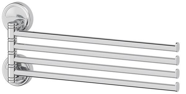 Полотенцедержатель 37,3 см FBS Ellea ELL 046