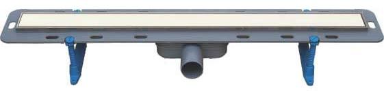Душевой канал 800 мм белый Winkiel Vetro WDO-800-09-4410 фото