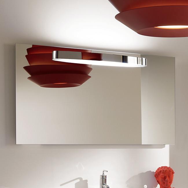 Зеркало с подсветкой 110*65 см Jacob Delafon Presquile EB1110-NF