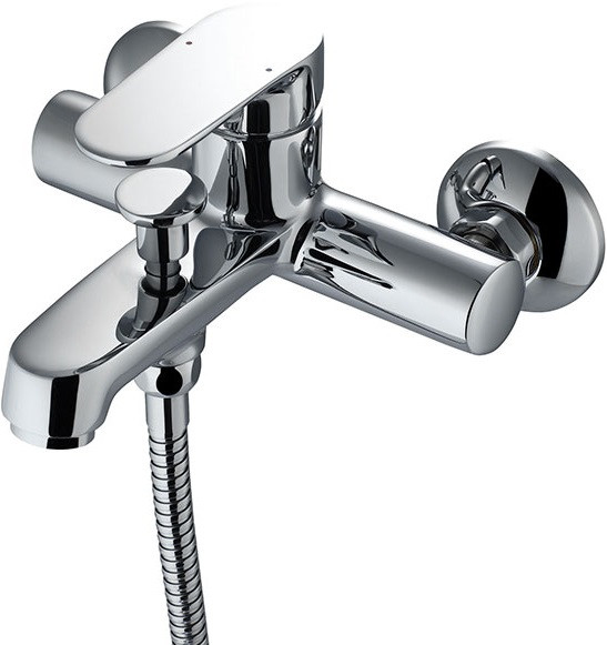 Смеситель для ванны Milardo Dover DOVSB00M02