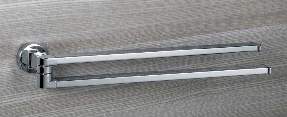 Фото - Полотенцедержатель 35,5 см Colombo Design Nordic B5212 полотенцедержатель 25 см colombo design time w4212