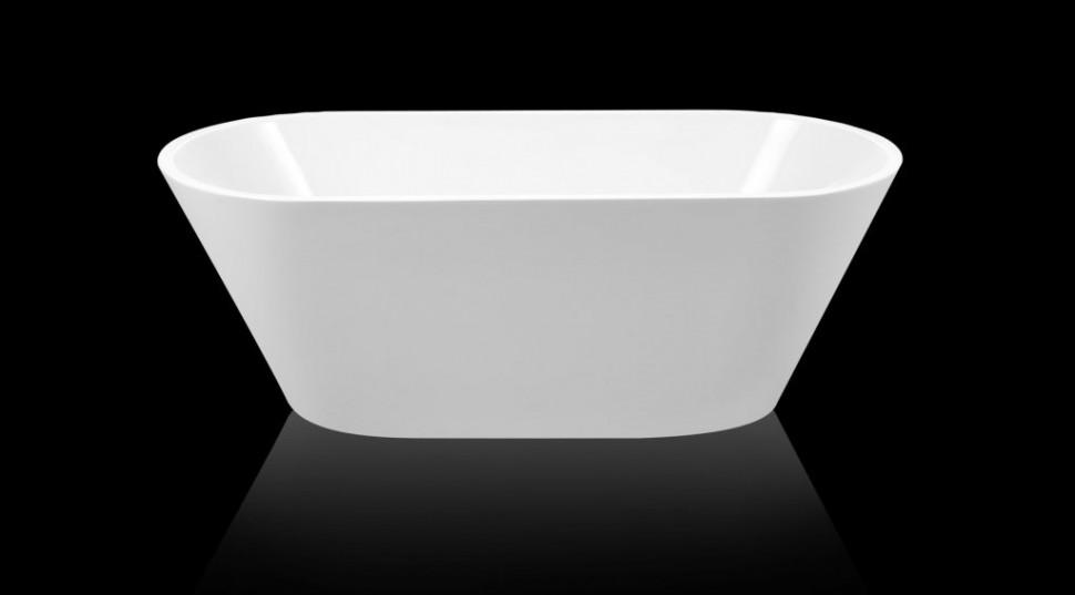 Акриловая ванна 170х75 см BelBagno BB61-1700 акриловая ванна belbagno bb26