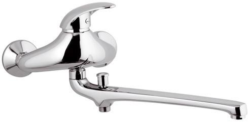Смеситель для ванны Remer Ten T46