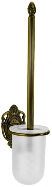 Ершик для унитаза бронза Art&Max Impero AM-1700-Br