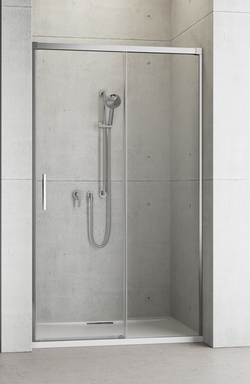 Душевая дверь Radaway Idea DWJ 140 R прозрачное недорого